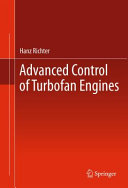 Pdf Advanced Control of Turbofan Engines Telecharger
