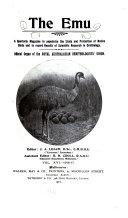 The Emu Pdf/ePub eBook