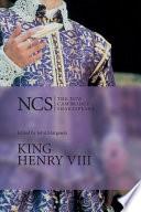 King Henry VIII Book