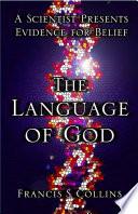The Language of God image