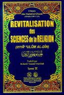 Pdf Revitalisation des sciences de la religion 1-4 VOL 4 Telecharger