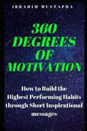 360 Degrees of Motivation