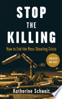 Stop the Killing Book