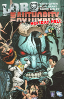 Lobo/The Authority: Holiday Hell