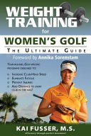 Weight Training for Women s Golf