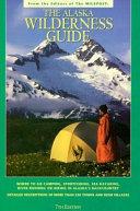 The Alaska Wilderness Guide