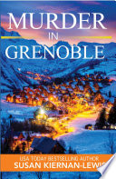 Murder in Grenoble Pdf/ePub eBook