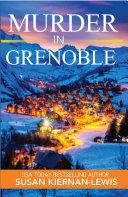 Pdf Murder in Grenoble