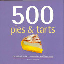 500 Pies & Tarts
