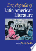 Encyclopedia of Latin American Literature Book Online