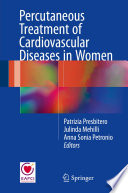 Percutaneous Treatment of Cardiovascular Diseases in Women