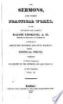 The Sermons  and Other Practical Works