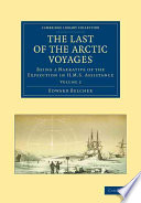 The Last Of The Arctic Voyages Book PDF