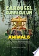 CAROUSEL CURRICULUM JUNGLE ANIMALS Book