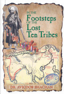 Pdf In the Footsteps of the Lost Ten Tribes