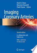 Imaging Coronary Arteries Book