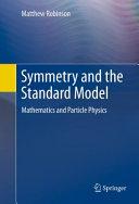 Symmetry and the Standard Model Pdf/ePub eBook