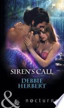 Siren s Call  Mills   Boon Nocturne