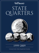State Quarter 1999-2009 Collector's Folder