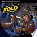 Solo  A Star Wars Story Read Along Storybook
