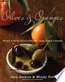 Olives and Oranges