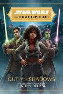 Star Wars the High Republic YA Novel  2