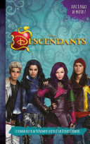 Descendants : Le roman du film
