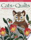 Cats in Quilts Book