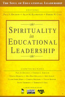 Spirituality In Educational Leadership