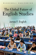 Pdf The Global Future of English Studies Telecharger