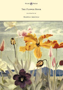 The Flower Book   Illustrated by Maxwell Armfield
