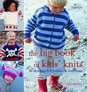 The Big Book of Kids  Knits