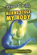 Pdf Aliens Stole My Body Telecharger