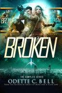 Broken: The Complete Series Pdf