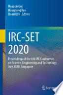 IRC-SET 2020