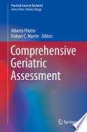 Comprehensive Geriatric Assessment Book