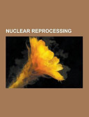 Nuclear Reprocessing Book