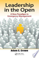 Leadership in the Open