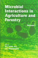 Microbial Interactions in Agriculture and Forestry