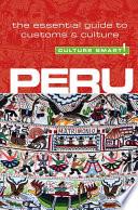 Peru Culture Smart