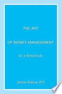 The Art of Money Management