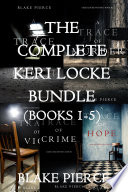 The Complete Keri Locke Mystery Bundle (Books 1-5)