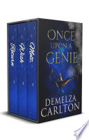 Once Upon a Genie Book
