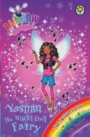 Yasmin the Night Owl Fairy