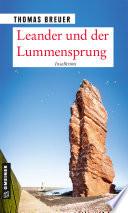 Leander und der Lummensprung