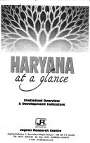 Haryana at a Glance