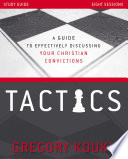 Tactics Study Guide  Updated and Expanded