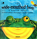 The Wide Mouthed Frog CD1     TAPE1           Haha Hoho Pop ups                       Book PDF