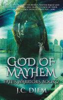 God Of Mayhem Pdf/ePub eBook