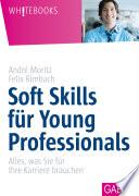 Soft Skills für Young Professionals
